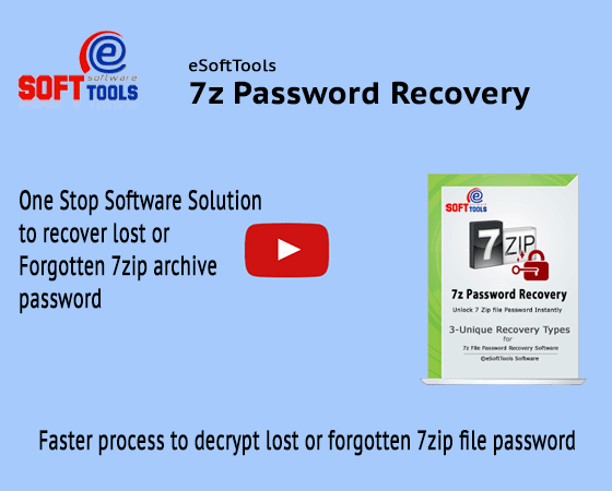 7z password recovery software